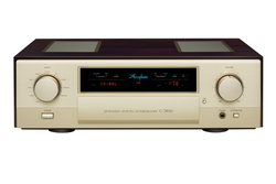 Accuphase c 3850