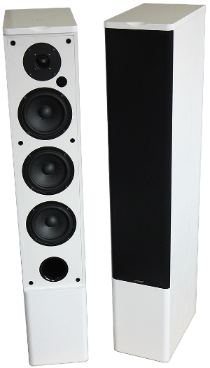 Advance Acoustic AIR 150 white инет