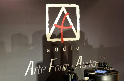 Arte Forma Audio Kaohsiyung Hi End 2016 инет
