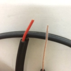 Furutech FHD 35 inner wires