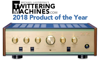 Leben CS600 Product Of The Year 2018