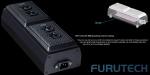 Furutech NCF Isolated – 6 Moons - детальная, эмоциональная история.