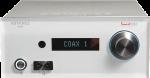 Advance Paris DX-1 – многофункциональный ЦАП / предусилитель  из Парижа.