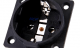 Furutech FI-E30 NCF (R): Nano Crystal Formula – новое поколение сетевых розеток  для электропитания