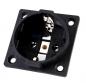 Furutech FI-E30 NCF (R) – новое измерение сетевых розеток  для электропитания