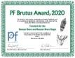 Furutech Booster Brace и Booster Brace Single - Brutus Award 2020!