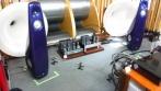 Furutech NCF Booster - тест драйв японских аудио салонов. ч. 2