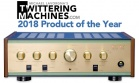 Leben CS-600 - Twittering Machines, Product Of The Year 2018!