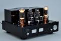 Line Magnetic Audio International – новая линейка ламповой техники специально для Европы.