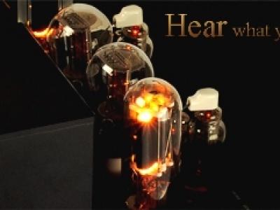 Line Magnetic Audio - чудеса случаются, назад в будущее.