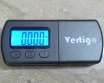 Vertigo Stylus Force Gauge Black Edition - компактный прибор, готовый к звуковым приключениям.